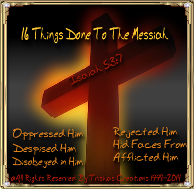 Suffering For Jesusis something anyone should be glad to do. AsJesus sufferedway much more than we can imagine