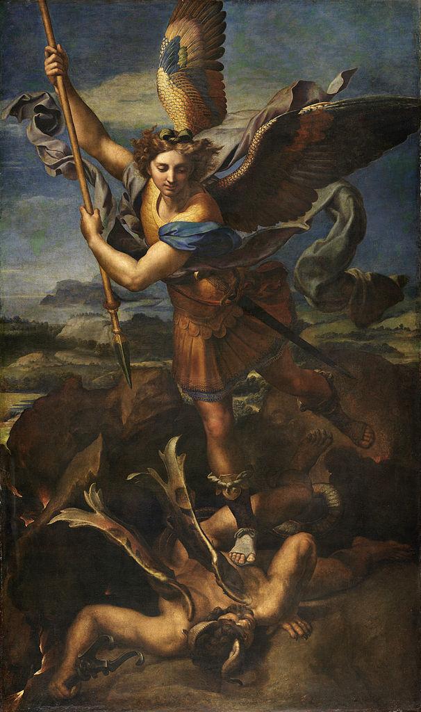 Rebuking & Renouncing Satan