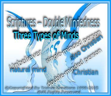 Single mindedness means