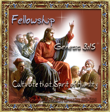 Fellowship involves communion and friendship with God. Fellowship connects you with other believers in the Spirit of God and with God's blessings