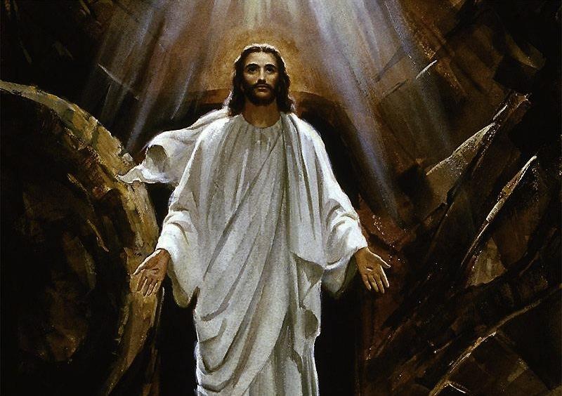 Jesus and His Resurrection