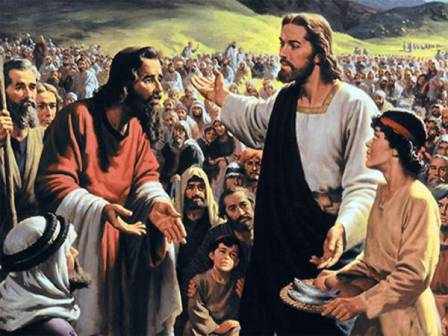 The one miracle performed by Jesus that all four Gospels describe is the feeding of the 5,000
