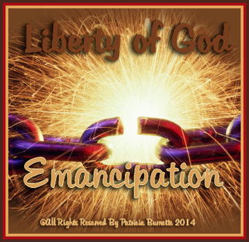 emancipation - freeing someone from the control of another