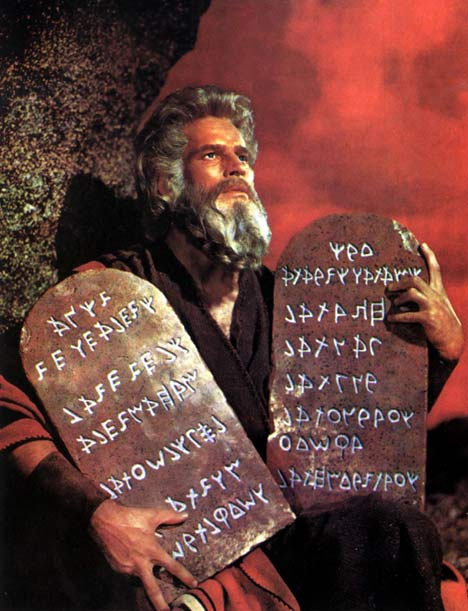 If you wish to enter into life, keep the commandments.