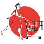 Friday---- Shopping Day