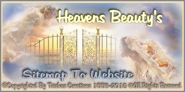 Heaven's Beauty Sitemap