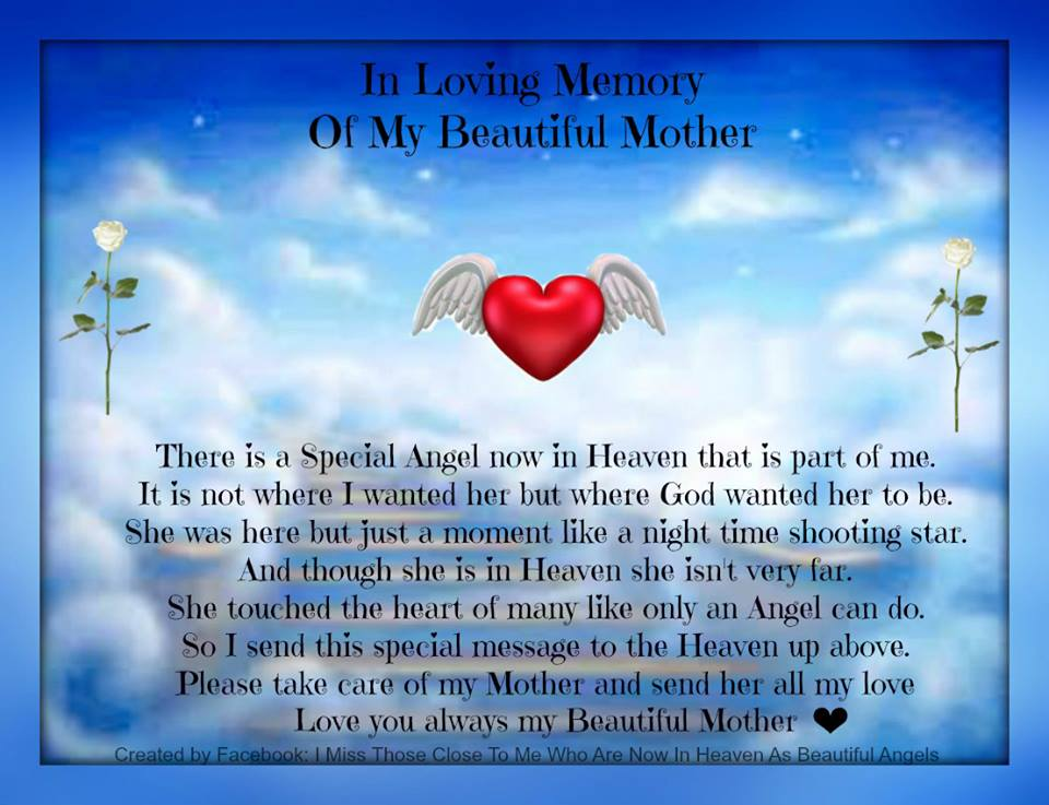Memory of Mother
