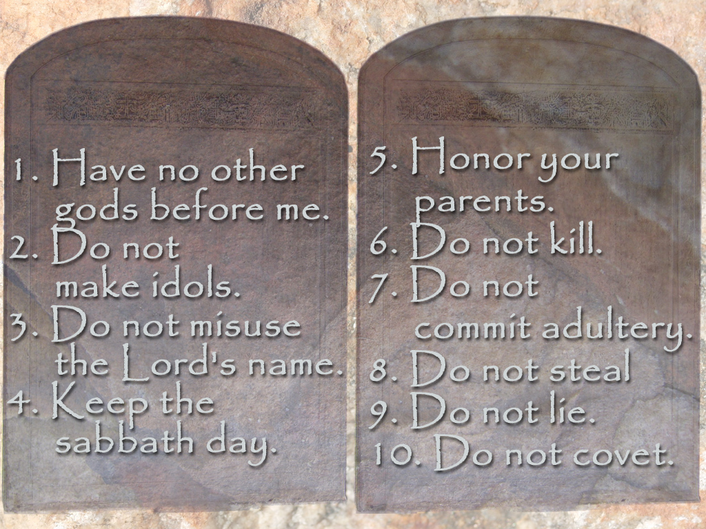 ten commandments and people The ten commandments on shavuot shavuot torah and haftarah readings shavuot in the community shavuot, receiving the torah featured articles on shavuot jewish holidays.