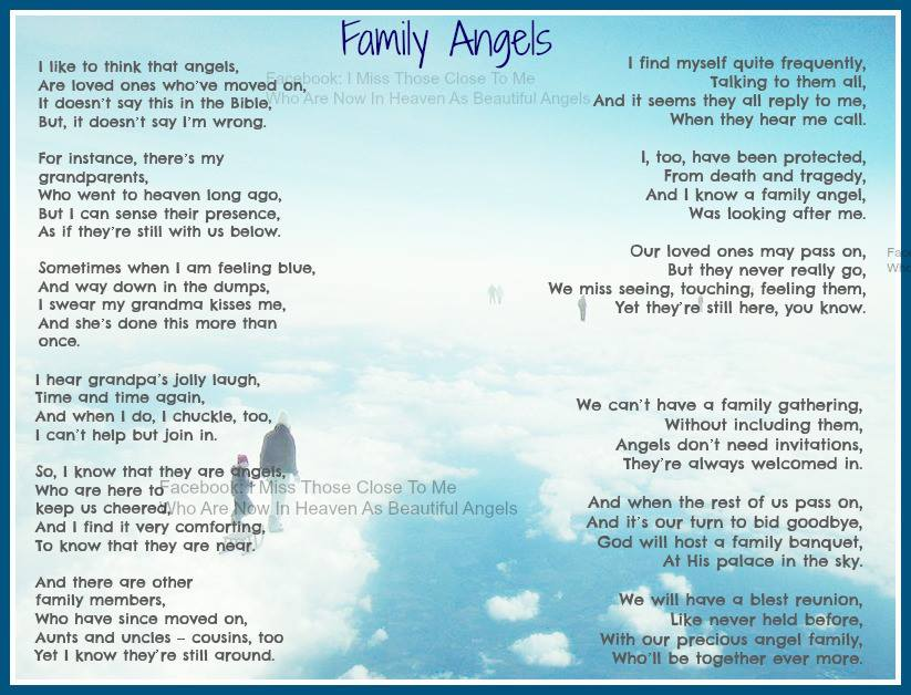 Family Angels